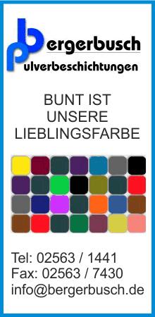 Bergerbusch