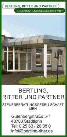 Bertling und Partner